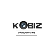 Kobiz Photography logo